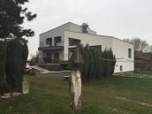Stav po rekonstrukci