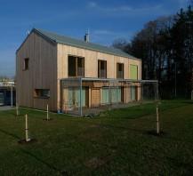 Rodinný dům Unhošť